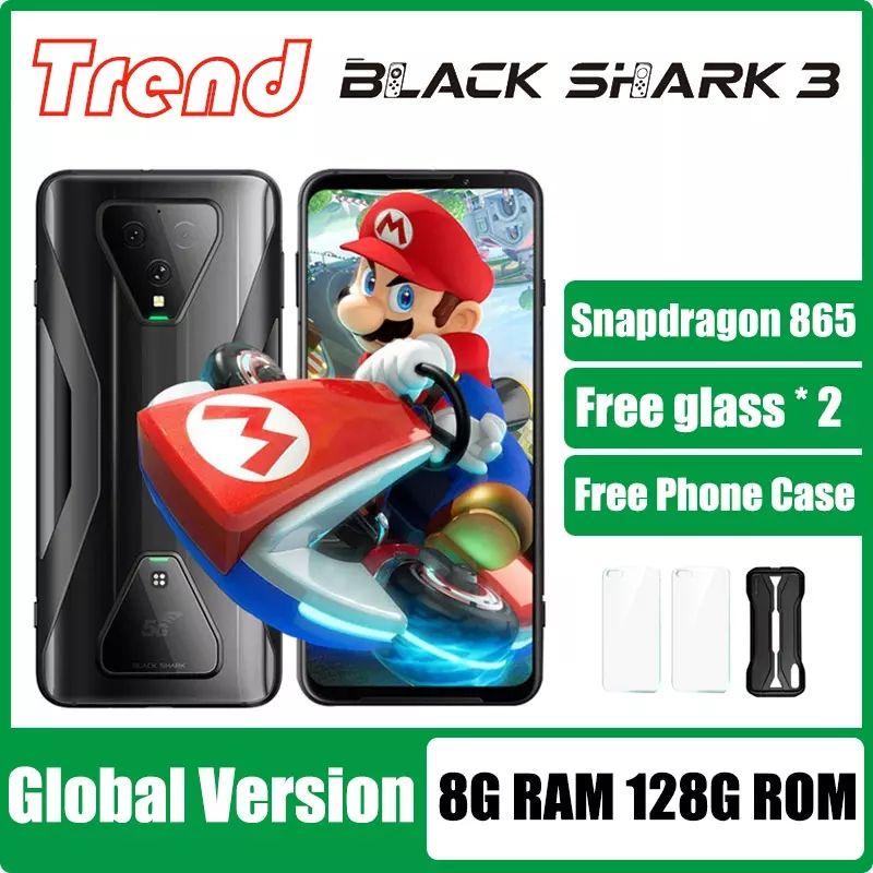 Xiaomi Black Shark 3 - > wysyłka z Polski (możliwe 1650 zł)