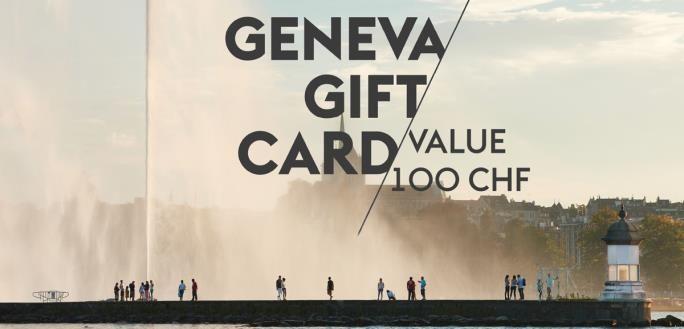 Zarezerwuj nocleg na minimum 2 doby w Genewie i odbierz kupon na 100 CHF