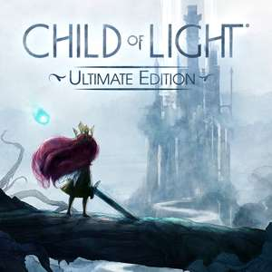 Child of Light® Ultimate Edition @ Switch