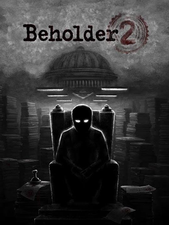 Beholder 2 PC PL Steam