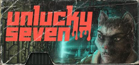 Unlucky Seven PC PL Steam