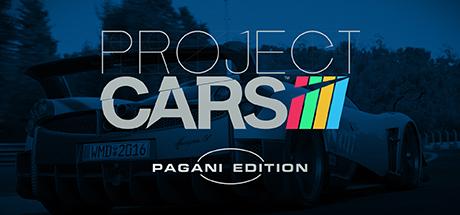 "Darmowe ""Project CARS – Pagani Edition"" na Steamie."