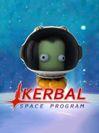 Kerbal Space Program (steam)
