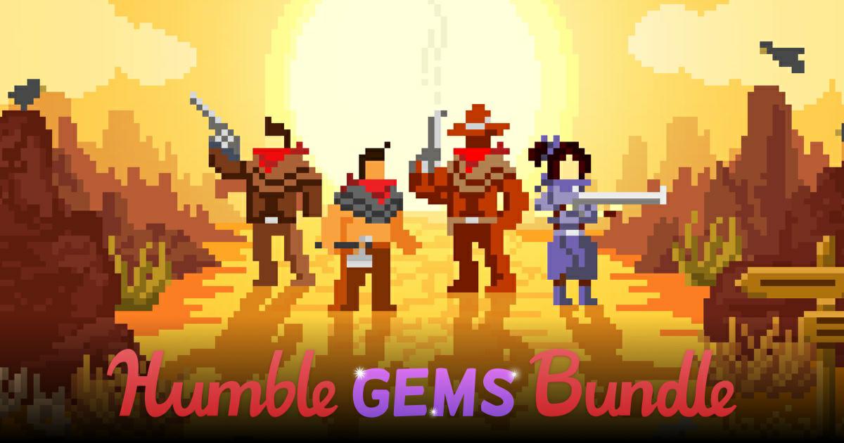 Humble Bundle, zestawy gier za grosze