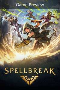 Spellbreak (Game Preview) za darmo @ Xbox One