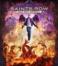 Saints Row: Gat out of Hell @ Steam