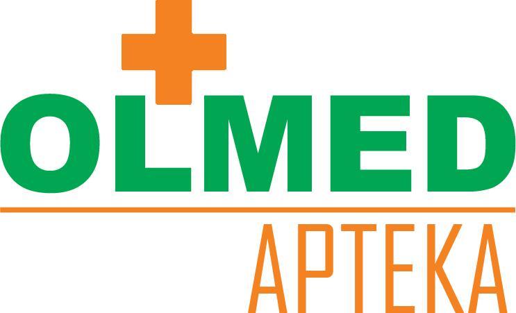 OLMED apteka internetowa - darmowa dostawa do punktów/kiosków Ruch bez kwoty minimalnej
