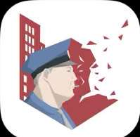 This is the police iOS