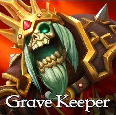 Grave Keeper (Nintendo Switch)
