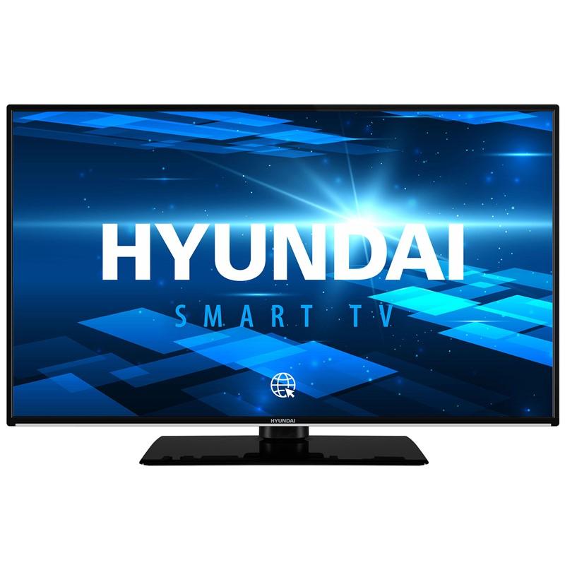 "Telewizor 32"" FHD Hyundai FLR 32TS543, VA, DirectLed, 300cd, Hyundai Smart. IL 7ms, stereo 12W"