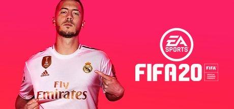 FIFA 20 STANDARD EDITION PC ORIGIN