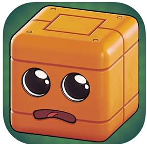 Marvin The Cube on the App Store / iOS