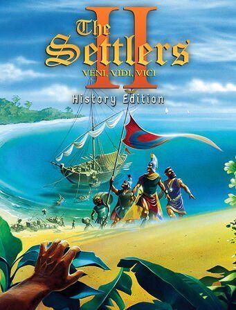 Gry z serii The Settlers od 4,97 w Ubisoft Store