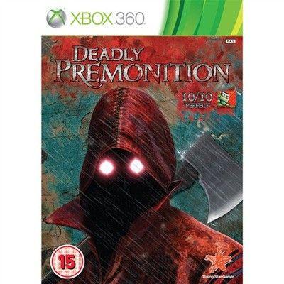 Deadly Premonition na Xbox One w węgierskim Microsoft Store bez VPN