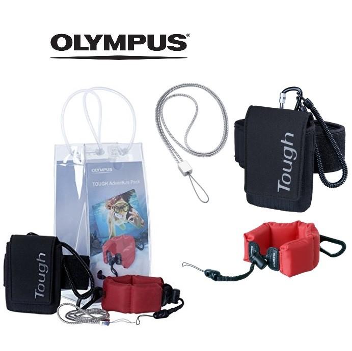 Zestaw wyprawowy Olympus TOUGH