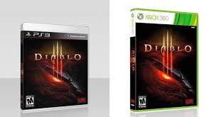 (AKTUALIZACJA) Diablo 3 PL (PS3, X360) za 79,99 zł! @ Wirtus/EURO