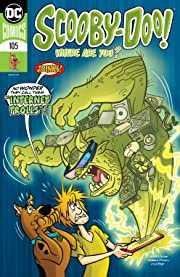 [Komiksologia] 214 komiksów Scooby-Doo za darmo