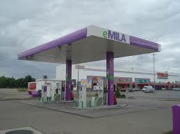 Dowolne paliwo taniej o 5gr/l na stacjach eMila