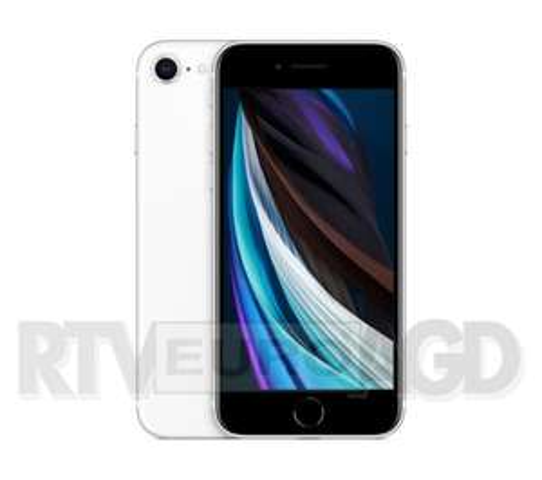 Iphone SE 2020 White 64gb