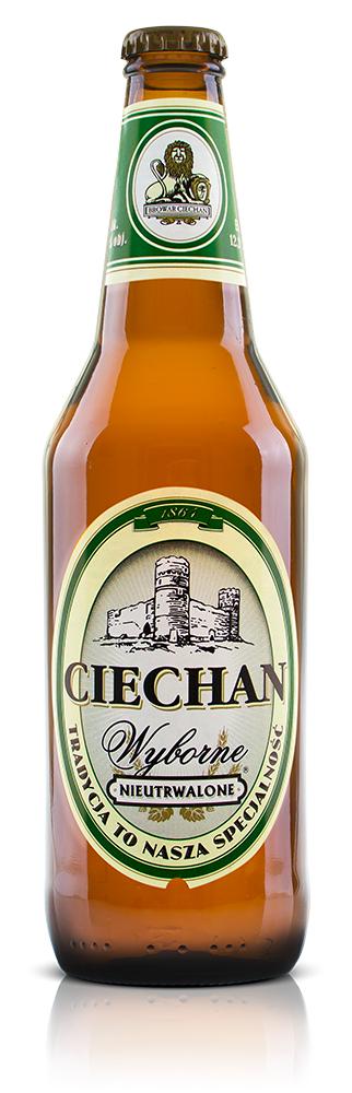 Ciechan Wyborne - 2,99 zł/0,5l