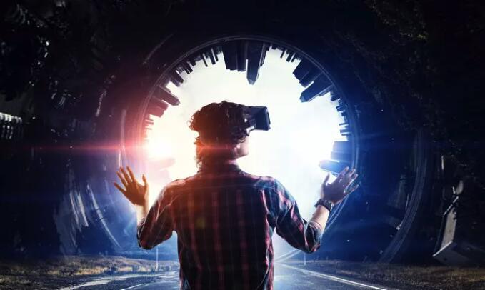 60-minutowy seans w wirtualnej rzeczywistości dla 1-4 osób w VR Questrooms Gdańsk (1 stanowisko) @Groupon