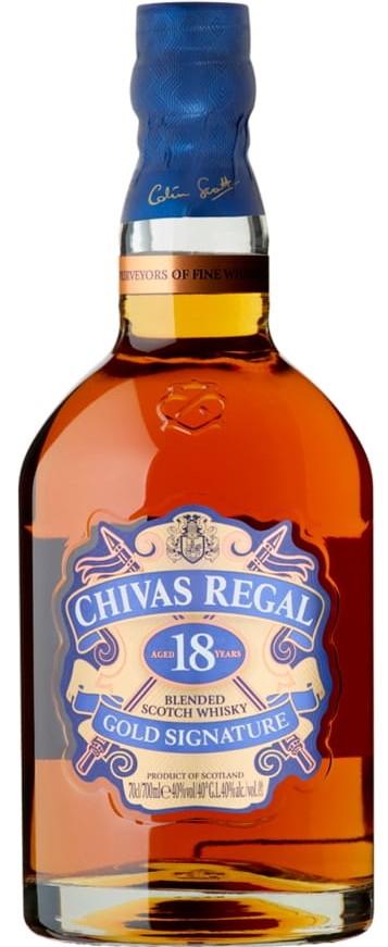 Chivas 18YO