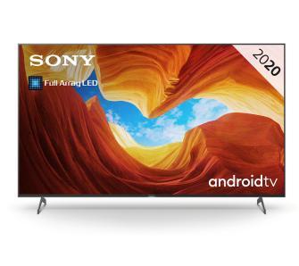 """Telewizor 4K Sony 65"""" KD-65XH9096 5258 zł Euro RTV"""