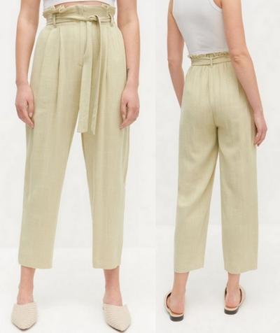 Damskie spodnie w @Reserved - zestawienie 7 par