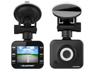 Kamera samochodowa Blaupunkt FHD DVR 2.0 @ Bieronka
