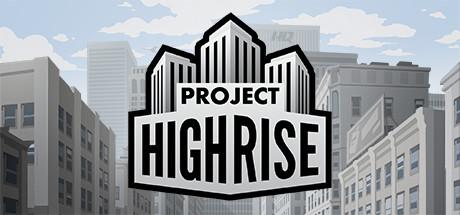 Darmowy weekend z grą Project Highrise na Steam