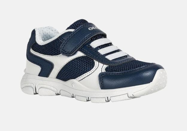 Dziecięce buty sportowe Geox, r. 24 - 37 @Wildberries