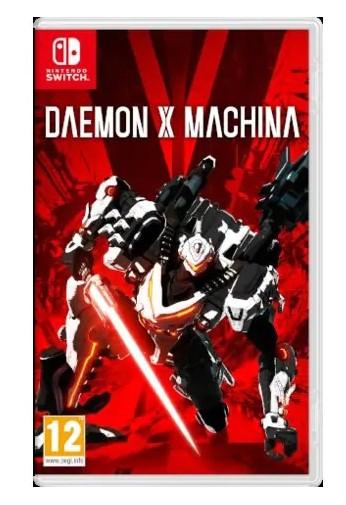 Gry na Nintendo Switch w promocji w Media Markt - Daemon X Machina, Fire Emblem Warriors, Layton's Mystery Journey