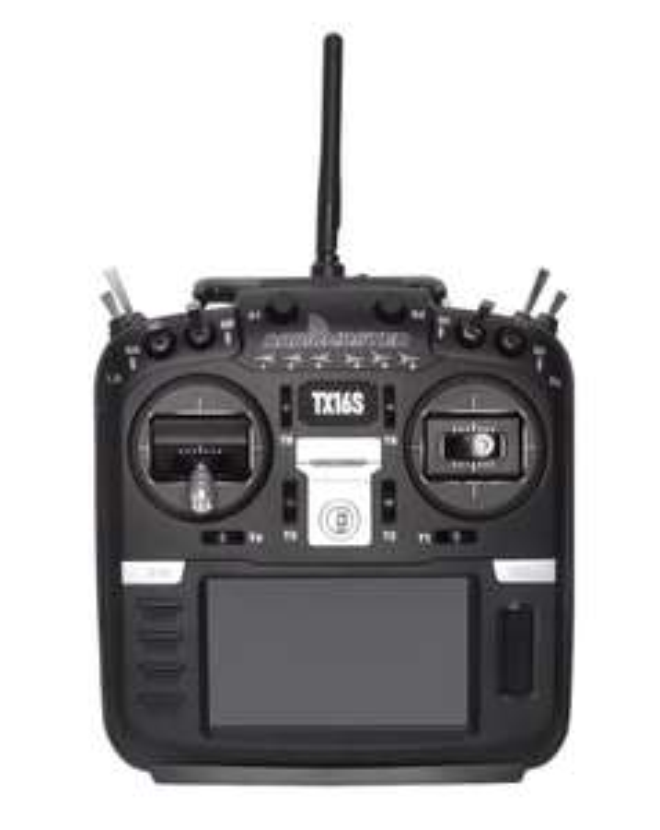 Aparatura do dronów RadioMaster TX16S Hall Sensor (2.4G, 16CH, OpenTX) @ Banggood