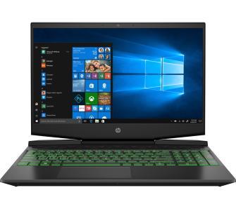 "Laptop HP Pavilion Gaming (15,6"", i5-9300H, 8GB RAM, SSD 512GB, GTX1650, Windows) @"