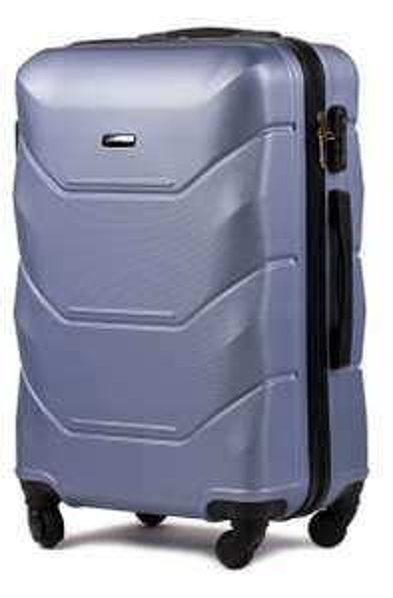 Duża walizka 88l WINGS