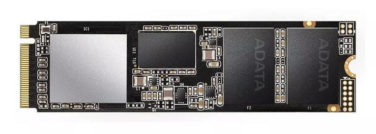 Dysk SSD M.2 NVMe - Adata XPG SX8200 Pro 512GB