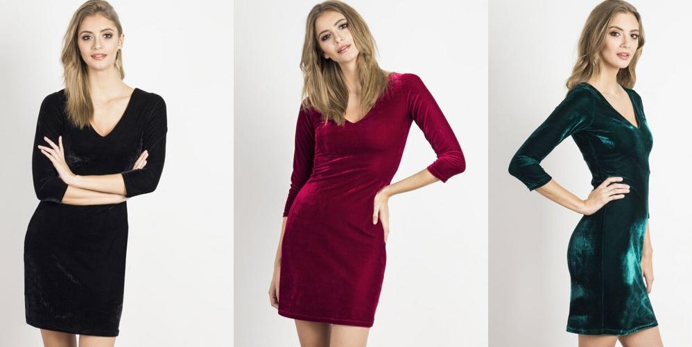 Przecenione sukienki w @Showroom - ceny do 59,90 zł - polskie marki