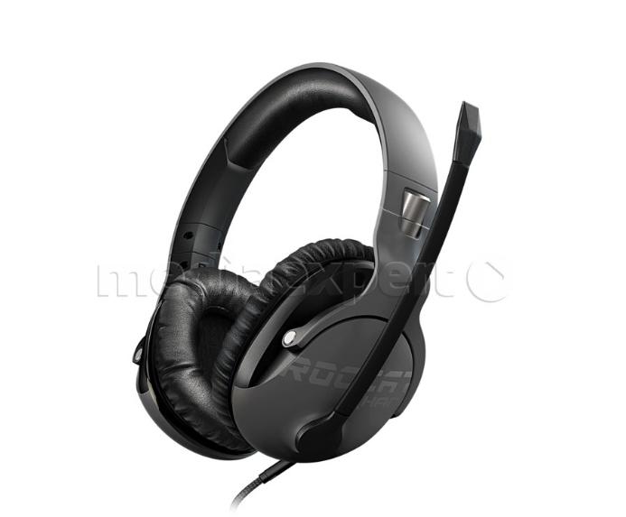 Słuchawki ROCCAT Khan Pro Szary