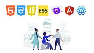 ZA DARMO Kursy: Front End Web Development (13h), Python (5h), Practical Database (3h), Advanced Web Developer (14h), Microsoft Excel (14h)