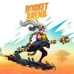 ZA DARMO Rocket Arena (PC/Origin) - Twitch Prime
