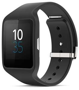 [amazon UK] Sony Mobile SWR50 SmartWatch 3
