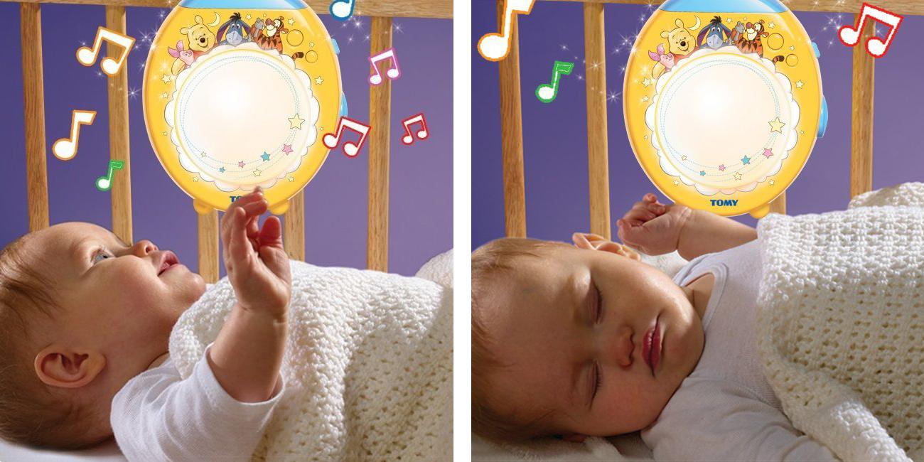 TOMY WTP Projektor Spokojnych Snów @al.to/satysfakcja