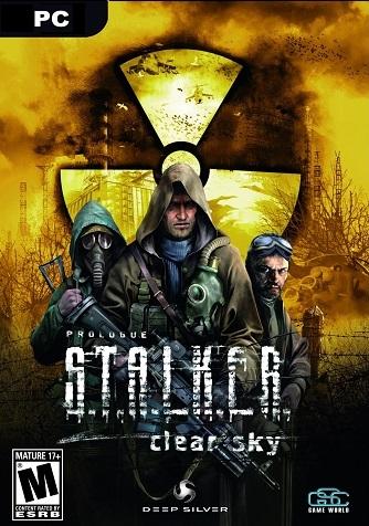 Gry z serii S.T.A.L.K.E.R. od 2,07 zł @ GOG