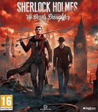 Sherlock Holmes: The Devil's Daughter - promocja w GamersGate UK £ 2.25