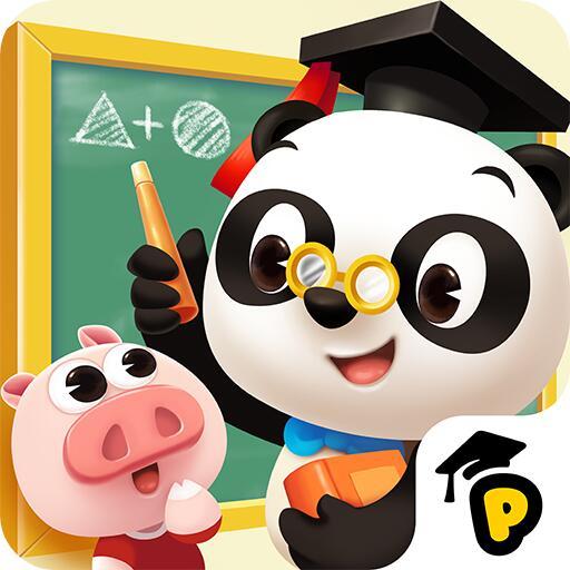 Dr. Panda School i Art Class za darmo na Android i iOS