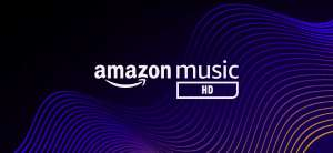 Darmowe 90 dni z Amazon Music HD