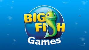 Wybierz 2 gry za darmo z całej kolekcji BigFishGames na PC