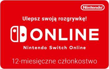 Usługa Nintendo Switch Online taniej na eShopie RPA