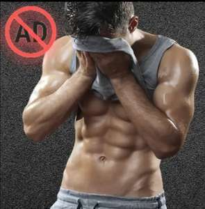 Olympia Pro - Gym Workout & Fitness Trainer AdFree / Android