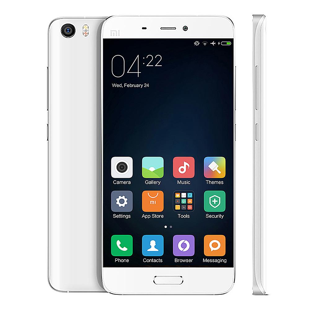 Xiaomi Mi5 3 GB RAM / 32 GB ROM @Geekbuying